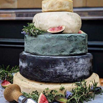 ロンドンで見つけた、夢のようなヴィーガンチーズ専門店